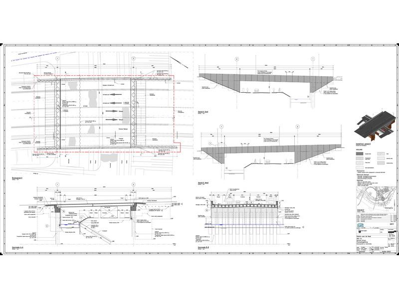 Ruimte voor de Waal is integraal ontwerpen met veel verschillende partijen